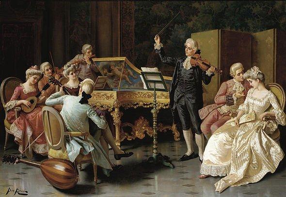 Как научиться понимать классическую музыку ребёнку и взрослому?