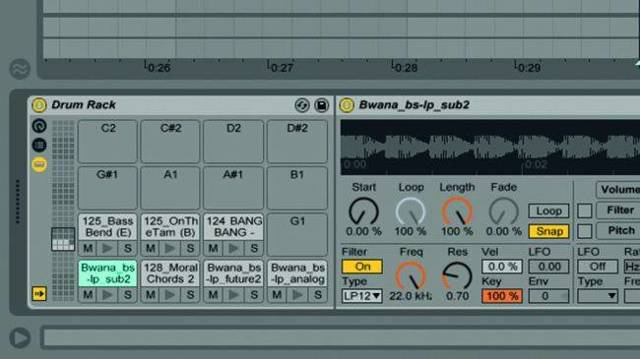 Все о создании музыки на create-sound