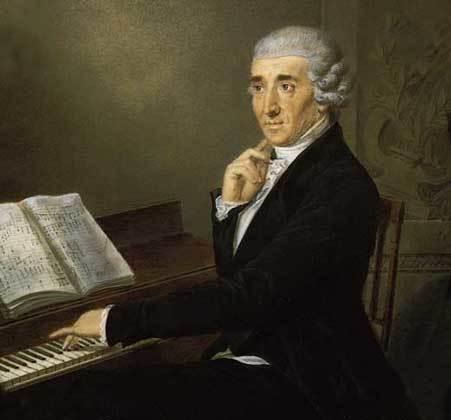 Музыкальная культура классицизма: эстетические вопросы, венские музыкальные классики, основные жанры