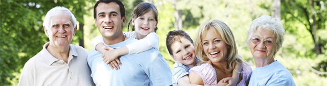 Как быстро находить родственные тональности второй и третьей степени родства?