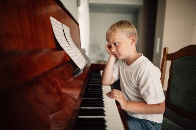 Вступительные экзамены в музыкальное училище
