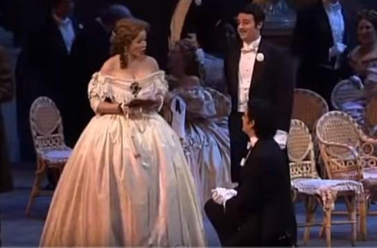 Знаменитые арии из опер Верди