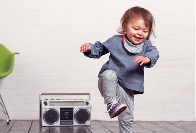 Зачем нужна ритмика в ДМШ?