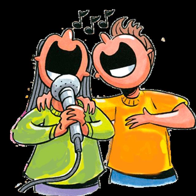 Как научиться петь тихо