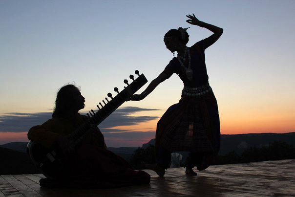 Индийский фольклор – неповторимая музыка души