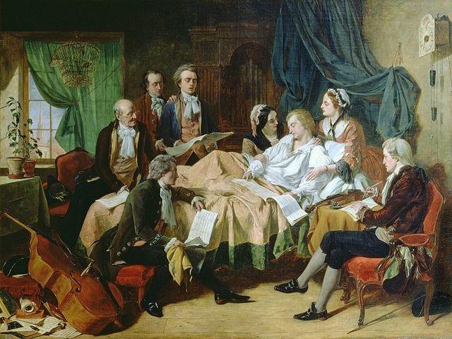 Загадки истории: мифы о музыке и музыкантах