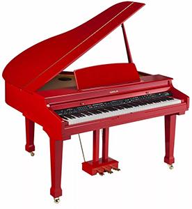 Пианино yamaha поможет реализовать творческие способности