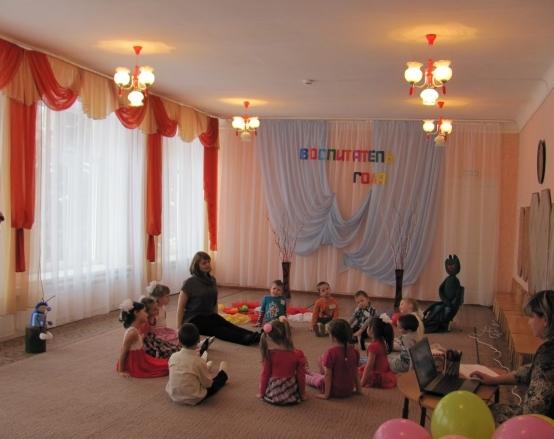 Как вести музыкальные занятия с детьми ясельного возраста?
