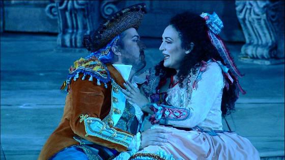 Опера моцарта «дон жуан» - сюжет, общий обзор
